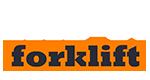 MF-K Forklift Logo